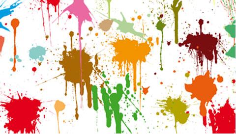 Dipingere le pareti di casa guida alla tecnica agli - Dipingere la facciata di casa ...