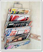 Porta coperchi no porta giornali risparmio fai da te - Porta coperchi ...