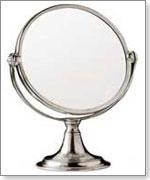 Carta dei giornali per pulire vetri e specchi casa - Pulire specchio ...