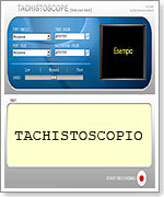 buonaidea.it: Tachiscoscpoio online