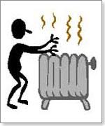 Termosifoni consigli per non sprecare energia for Immagini copritermosifoni