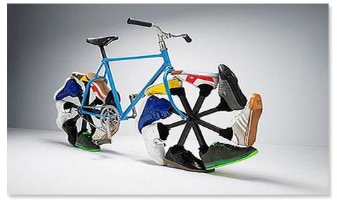 Bici bici su pensieri in libert for Chi va a roma perde la poltrona